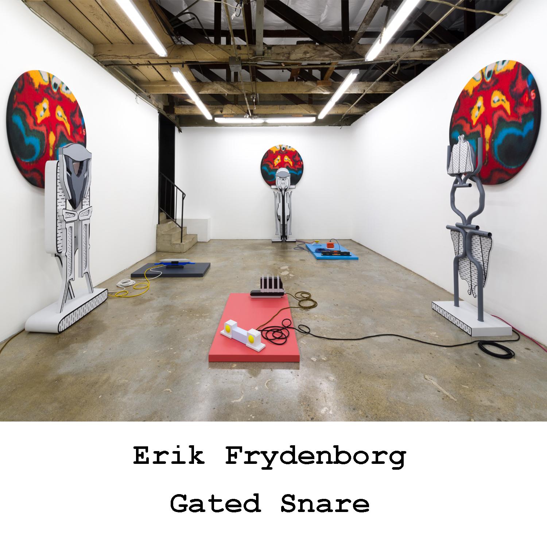 Erik Frydenborg Gated Snare