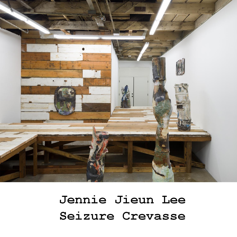 Jennie Jieun Lee