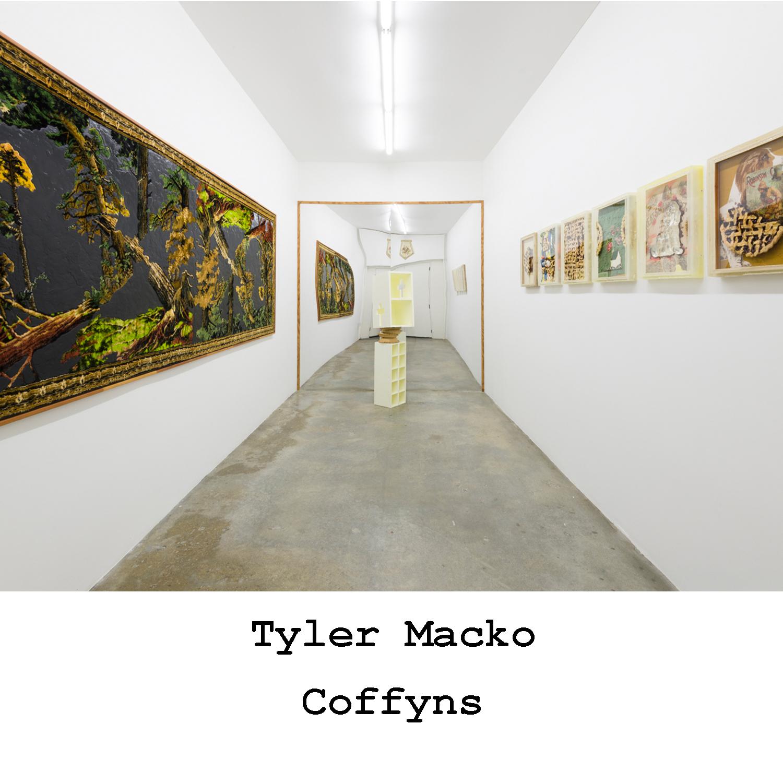 Tyler Macko