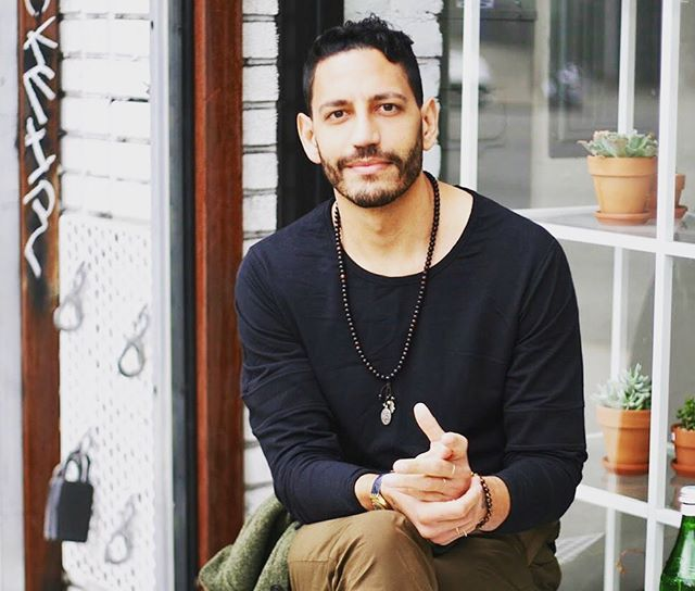 Next Tuesday, the 28th, @ctrlcollective #pasadena, actor, storyteller, and social enterprise fellow @christopher__rivas speaks at @catalystandcoffee . Don't sleep on this powerful event. Live music by @bacpak.app and coffee from @rosebudcoffee . Free but Limited Capacity. RSVP now open at #linkinbio. 💪🏽☕️🎧 sponsored by @innovatepasadena - - - #greenbusiness #consciouscapitalism #socialenterprise #socialentrepreneurship #changeyourlife #story #makeadifference #socialenterprise #socialentrepreneurship #onlyinoldpas #innovatepasadena #entrepreneurship #changeyourlife #innovation #community #purpose
