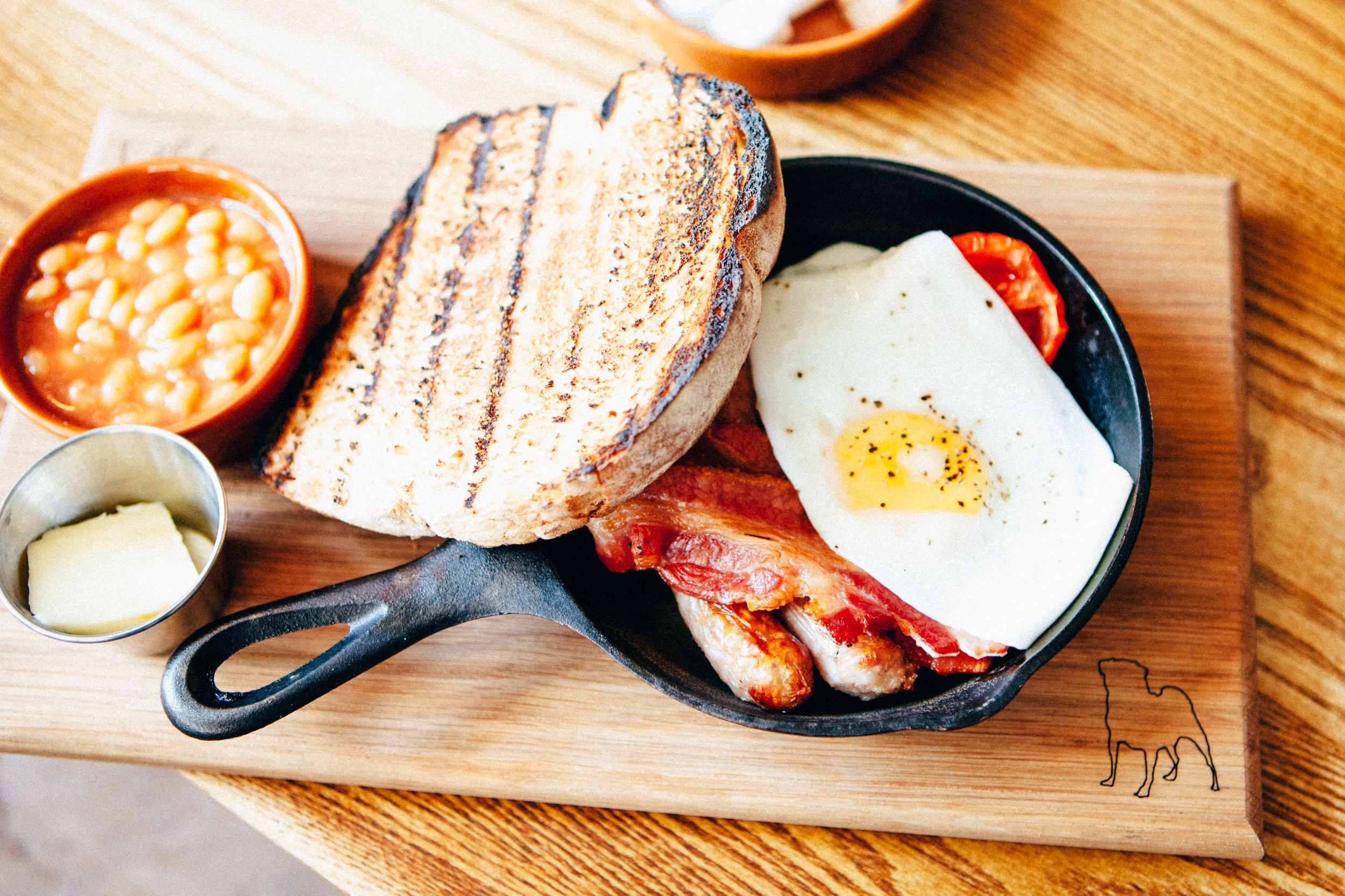 Join us for brekkie this Christmas eve!