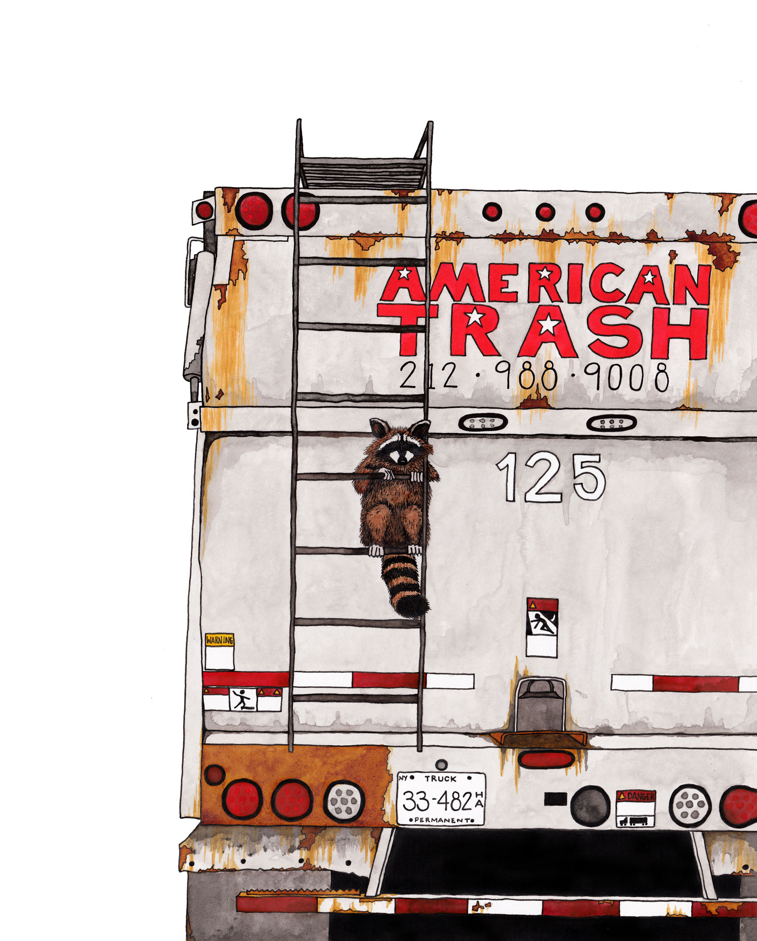 raccoon-american-trash-truck-garbage-illustration-matthew-woods.jpg