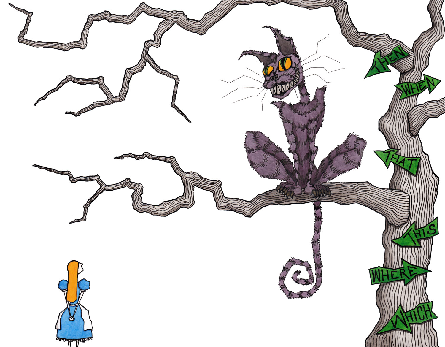 alice-in-wonderland-cheshire-cat-tree-illustration-matthew-woods.jpg