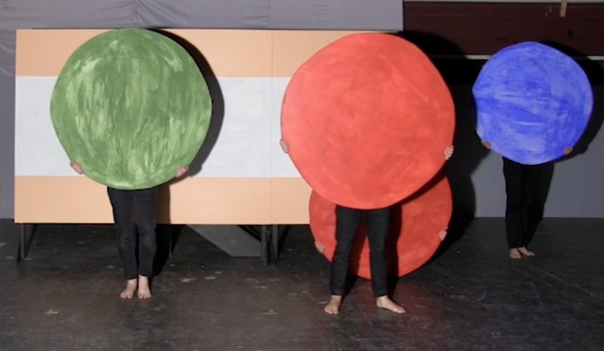 Stills from Video
