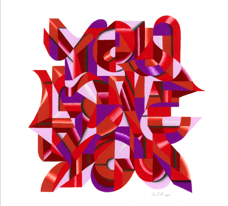 You Love You