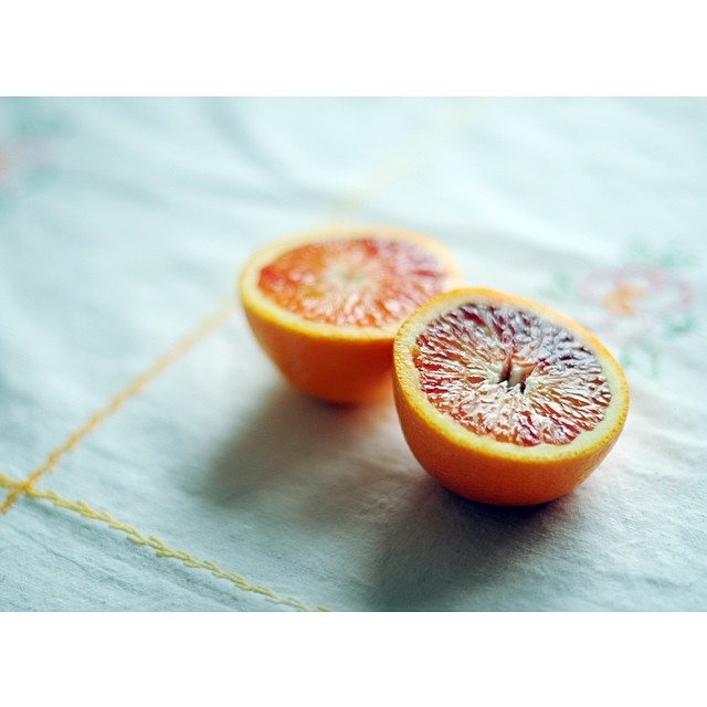 Featured Produce: Oranges — Madeline Nutrition