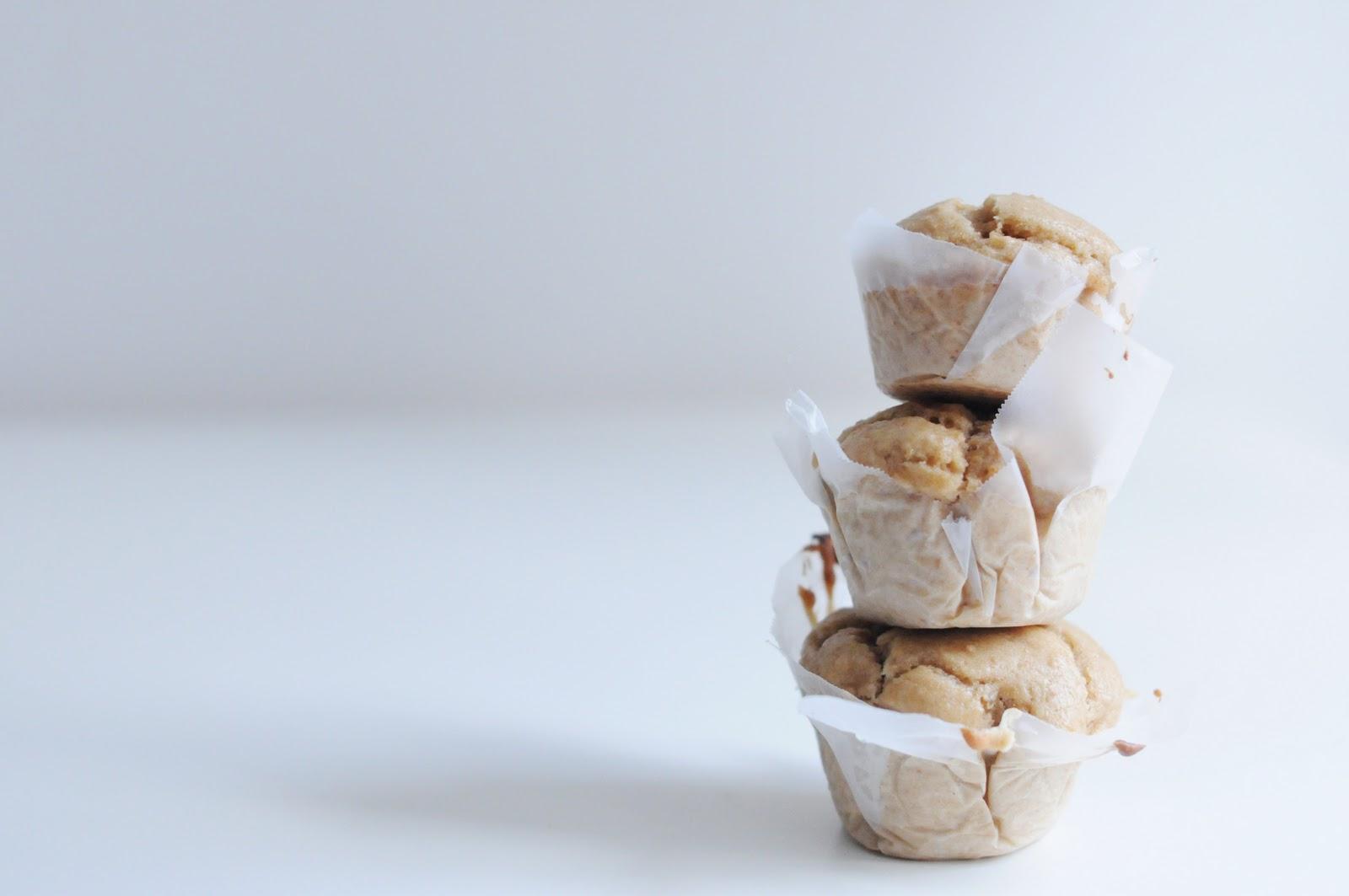 Madeline Nutrition — Oat Flour + Sweet Potato Muffins —Dairy-Free, Gluten-Free, & Egg-Free