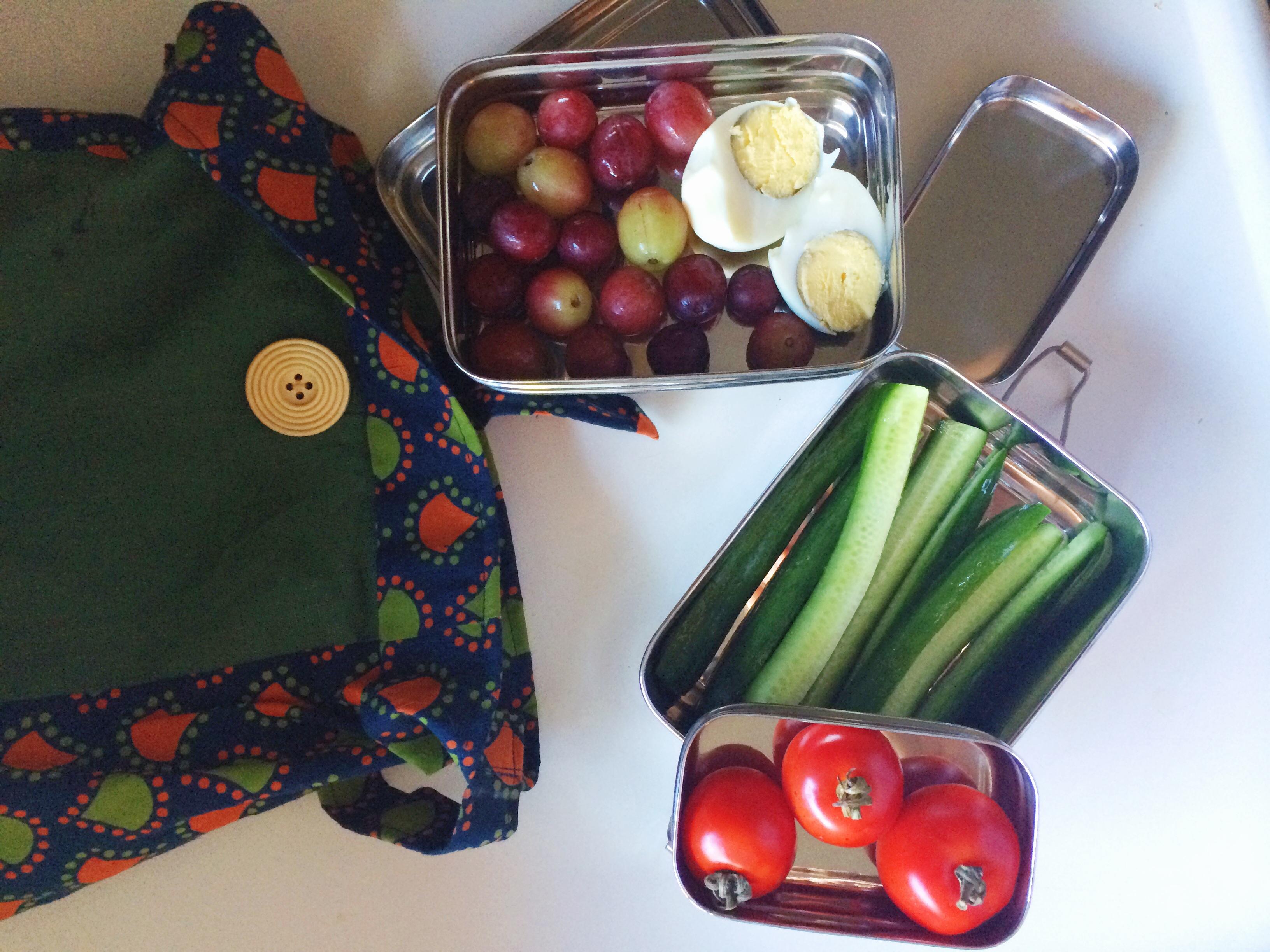 ECOlunchbox — Madeline Nutrition