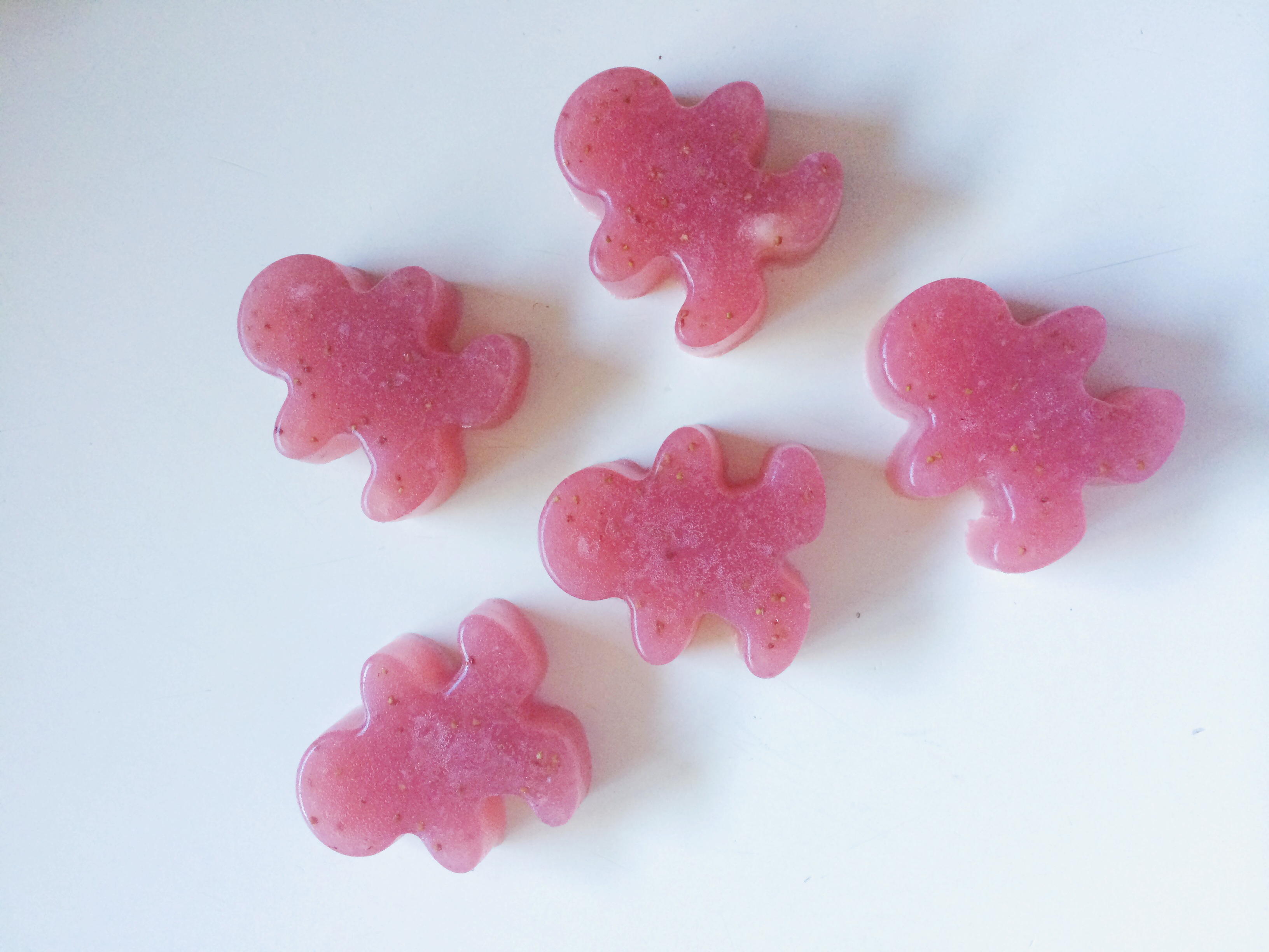 tummy-friendly gummy chews with collagen and kombucha — Madeline Nutrition