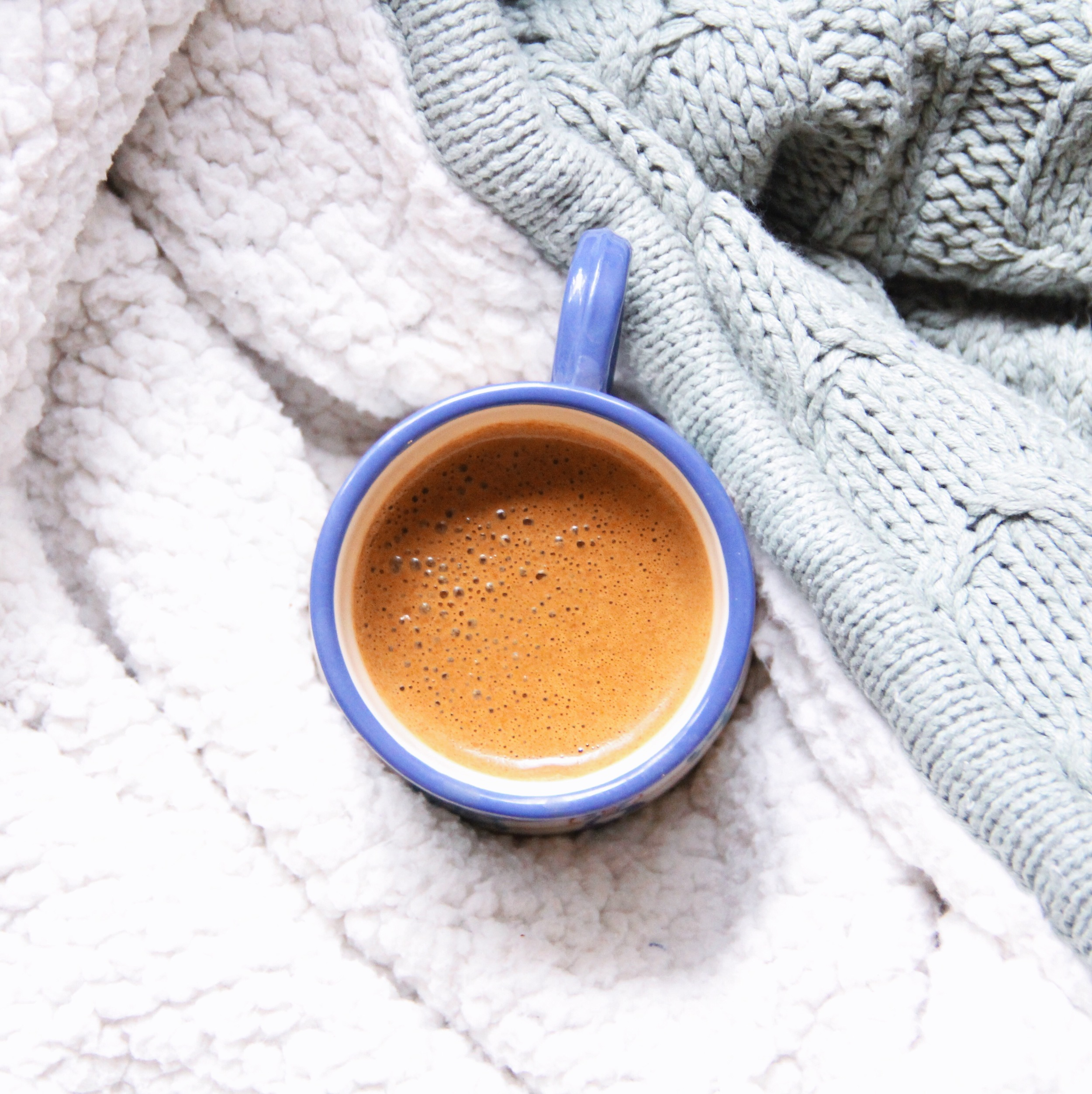 Holy Hot Chocolate! — MadelineNutrition.com