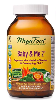 MegaFood Baby & Me 2