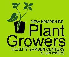 New Hampshire Plant Growers House by the side of the road Wilton, NH