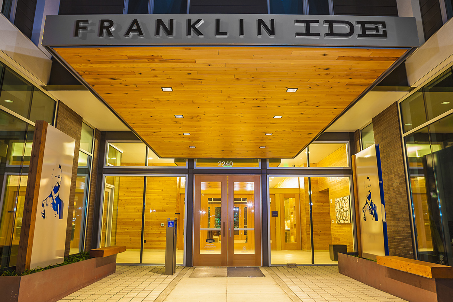 Franklin Ide