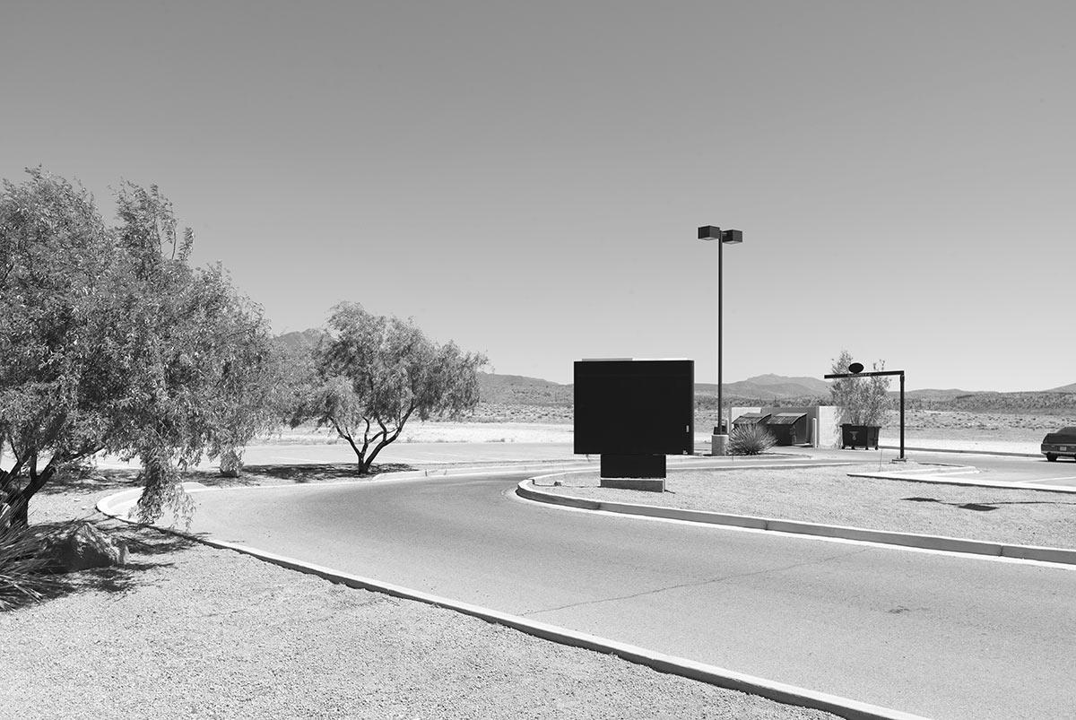 KFC Drive Thru, Kingman, AZ