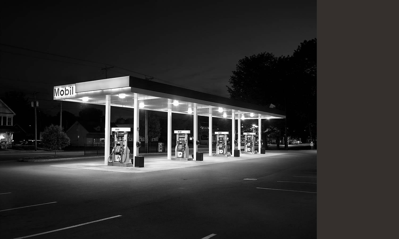 Mobil, Albany, NY