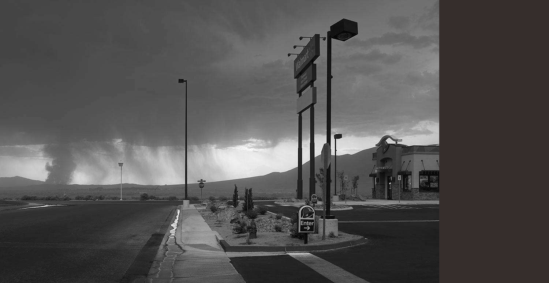 Taco Bell & Storm, Winnemucca, NV