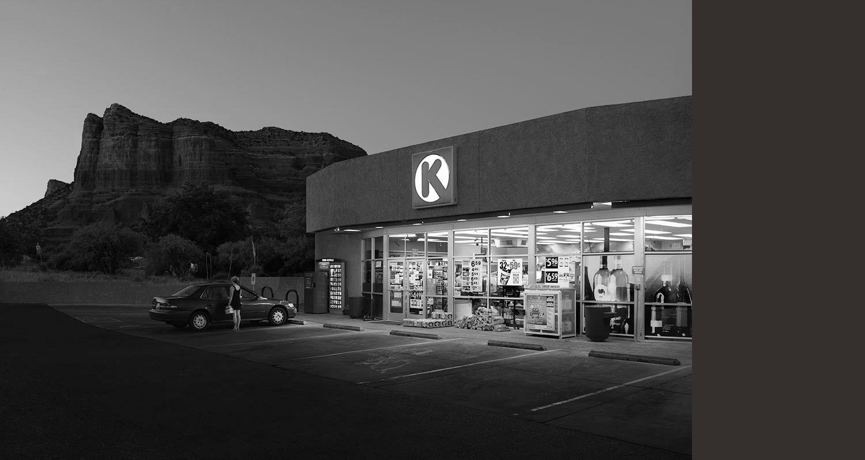 Circle K, Oak Creek, AZ