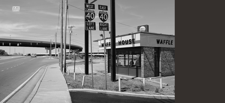 Waffle House, Nashville, TN