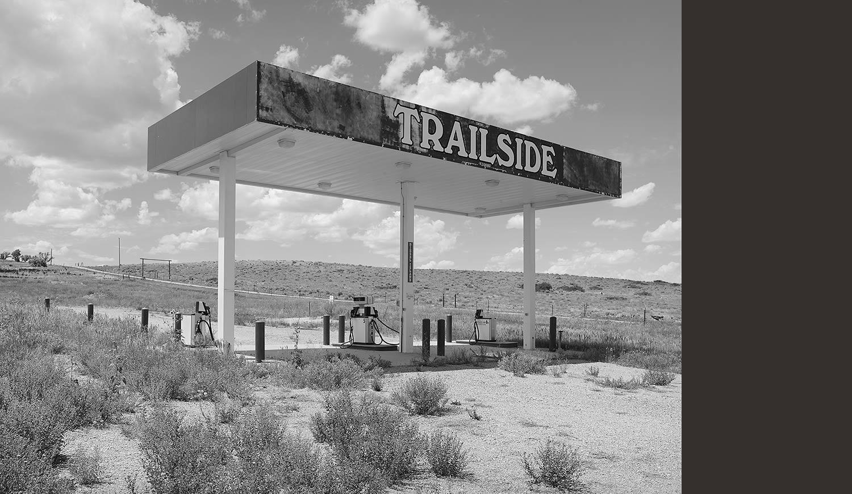 Trailside, Casper, WY