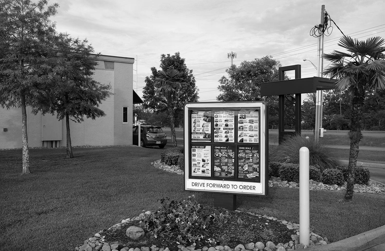 Taco Bell Drive Thru, Pascagula, MS