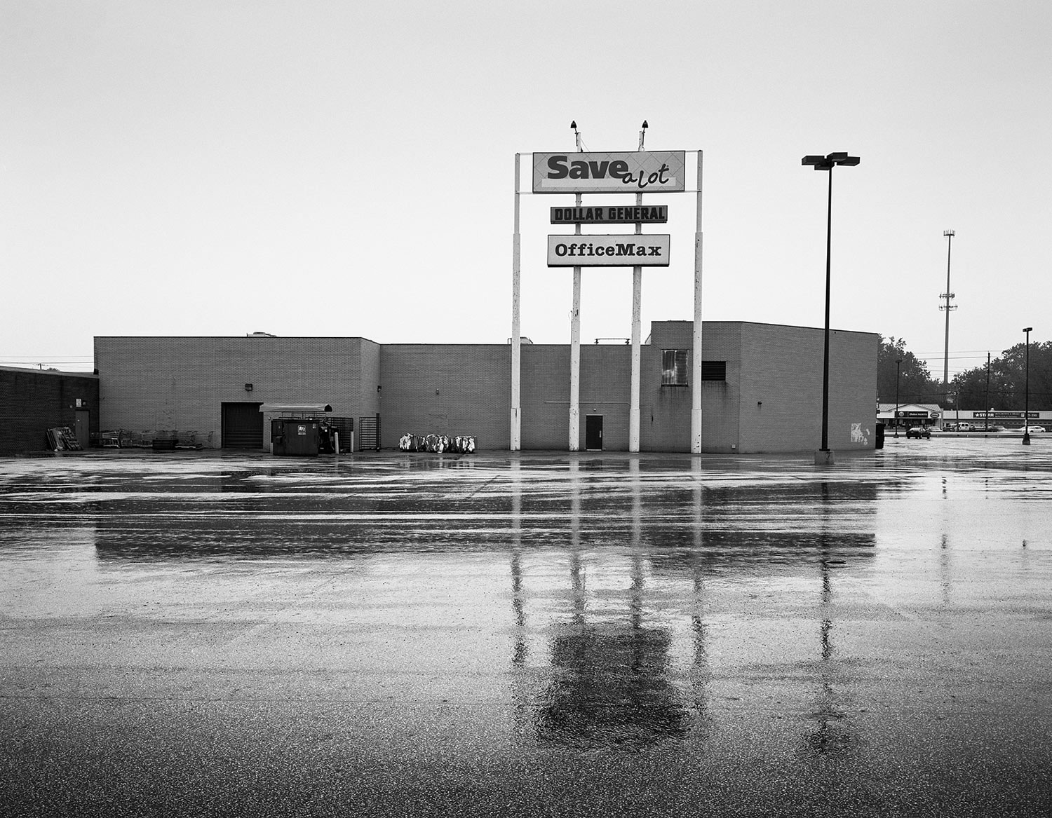 Save A Lot, Warrensville Heights, OH