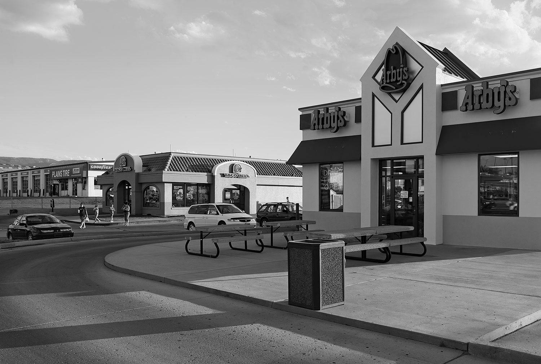Arby's & Taco Bell, Casper, WY
