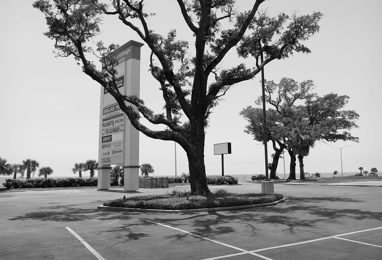 Edgewater Village Shopping Center, Biloxi, MS