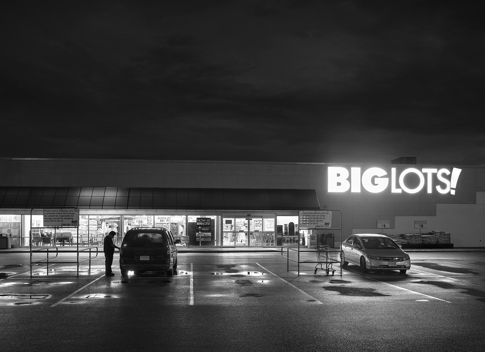 Big Lots!, Harrisonburg, VA