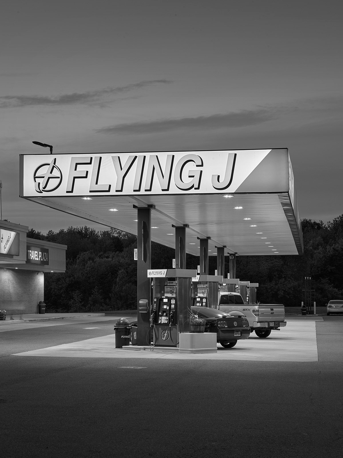 Flying J, Elkton, MD