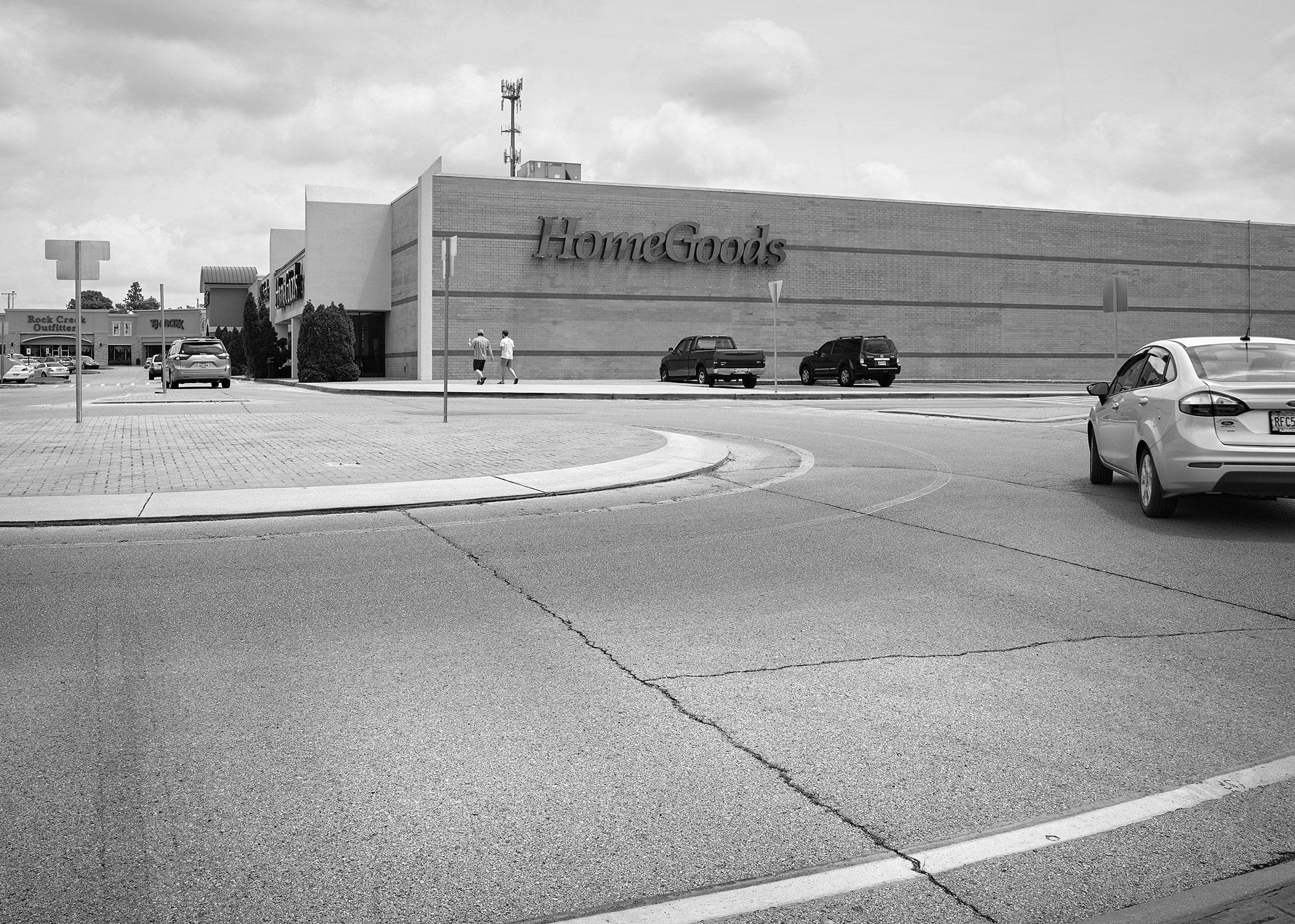 Retail Landscape 2017 Drew Harty Photography