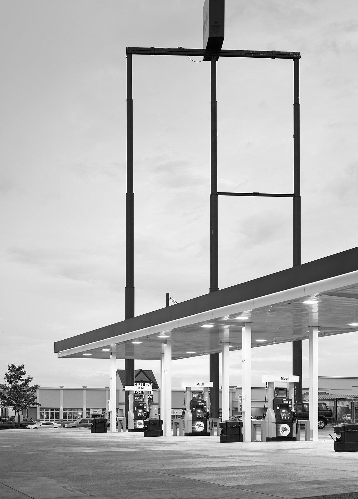 Mobil, Winchester, VA