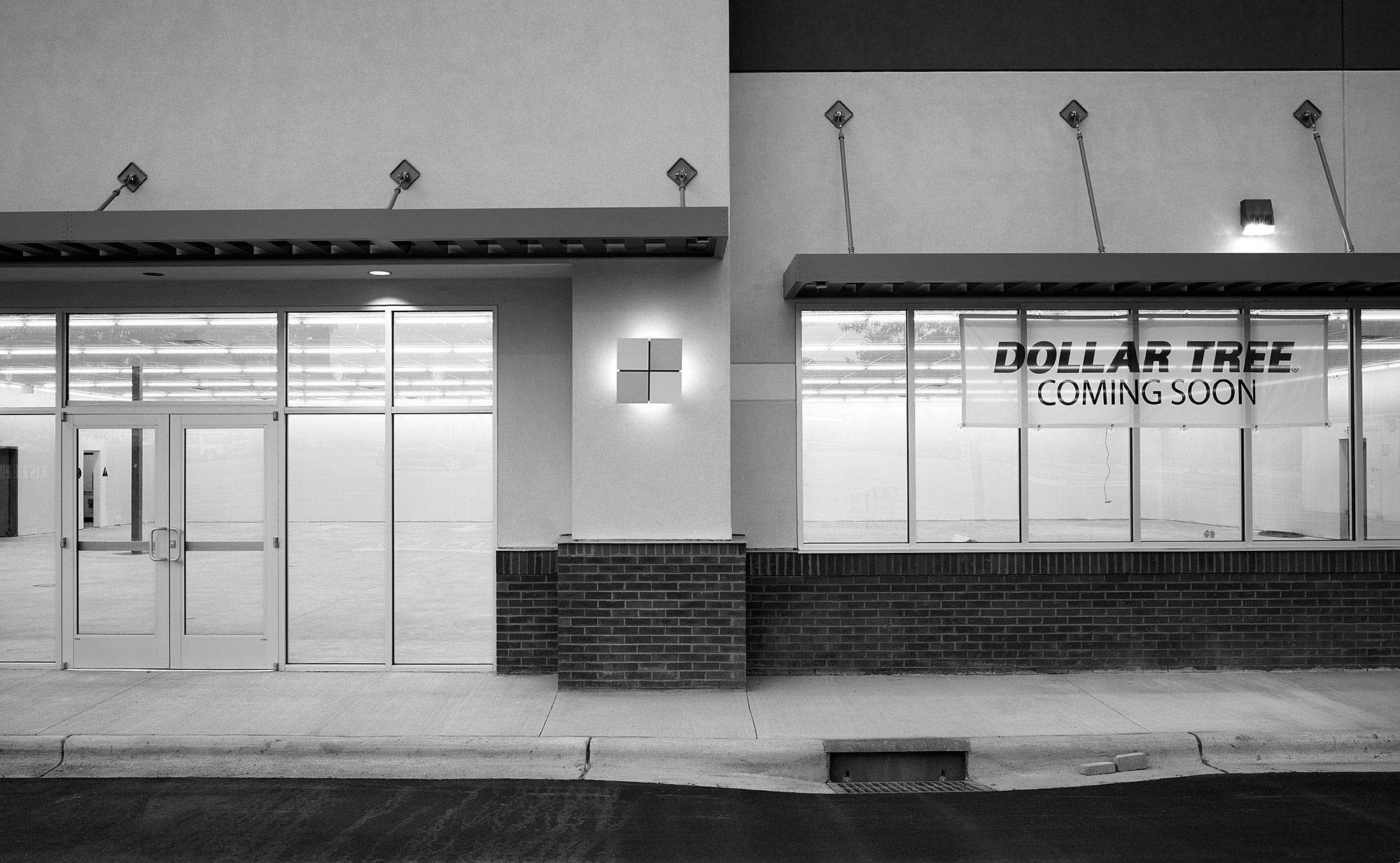 Retail Landscape 2017 — DREW HARTY PHOTOGRAPHY
