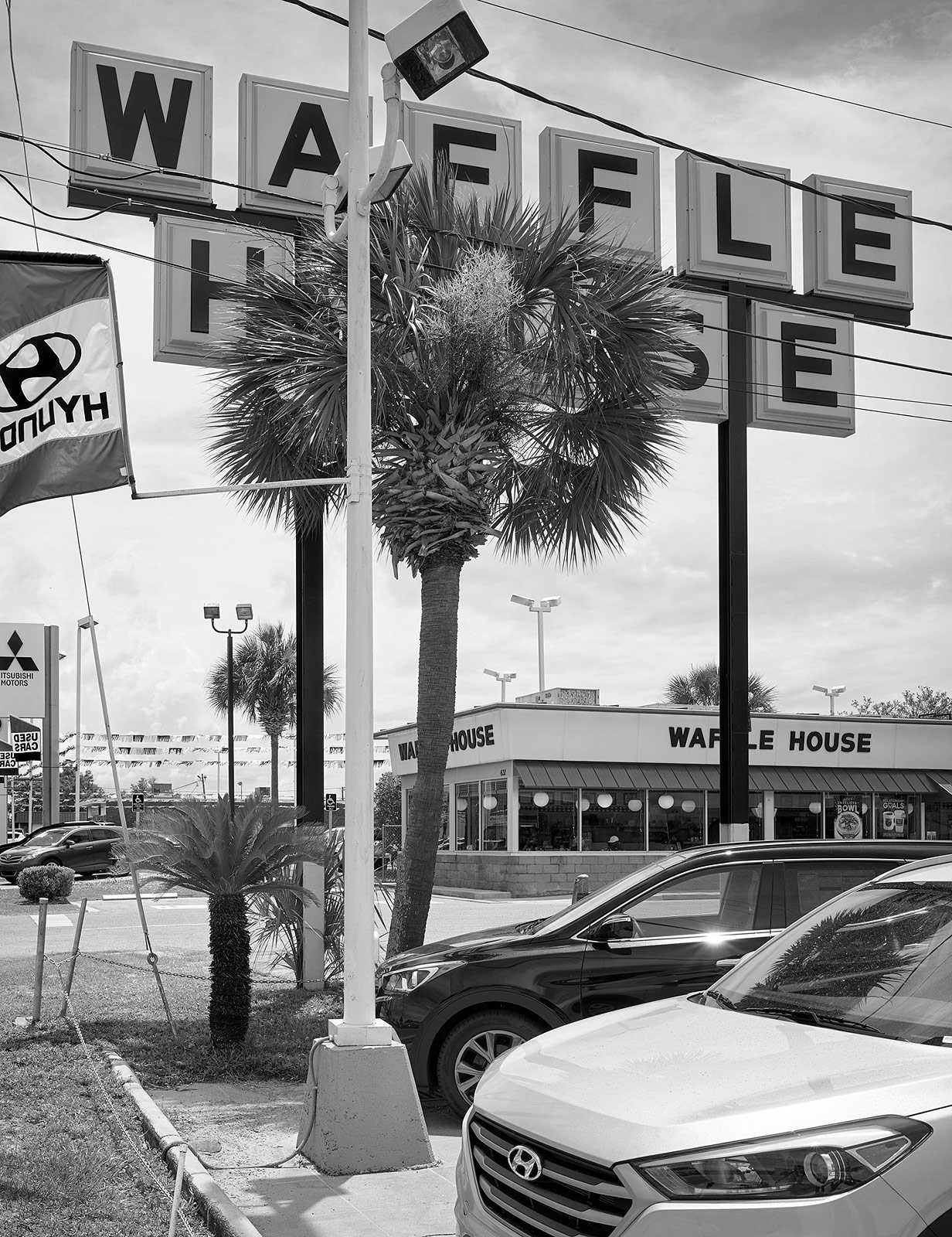 Waffle House, Panama City, FL