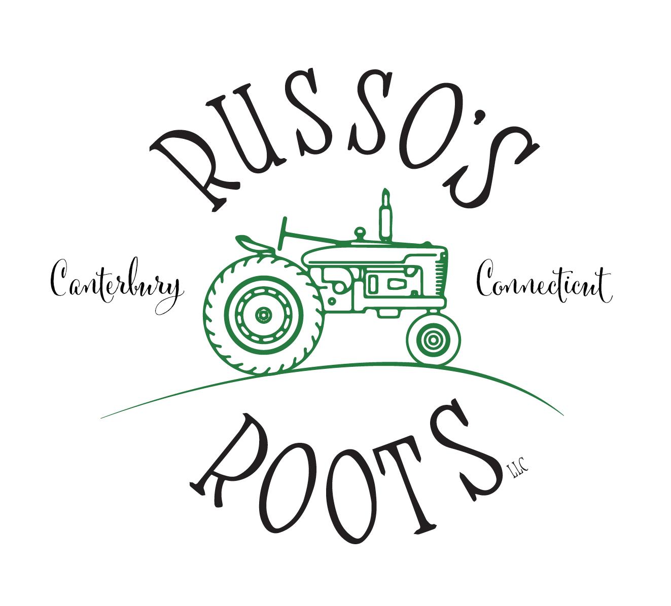 russos roots logo
