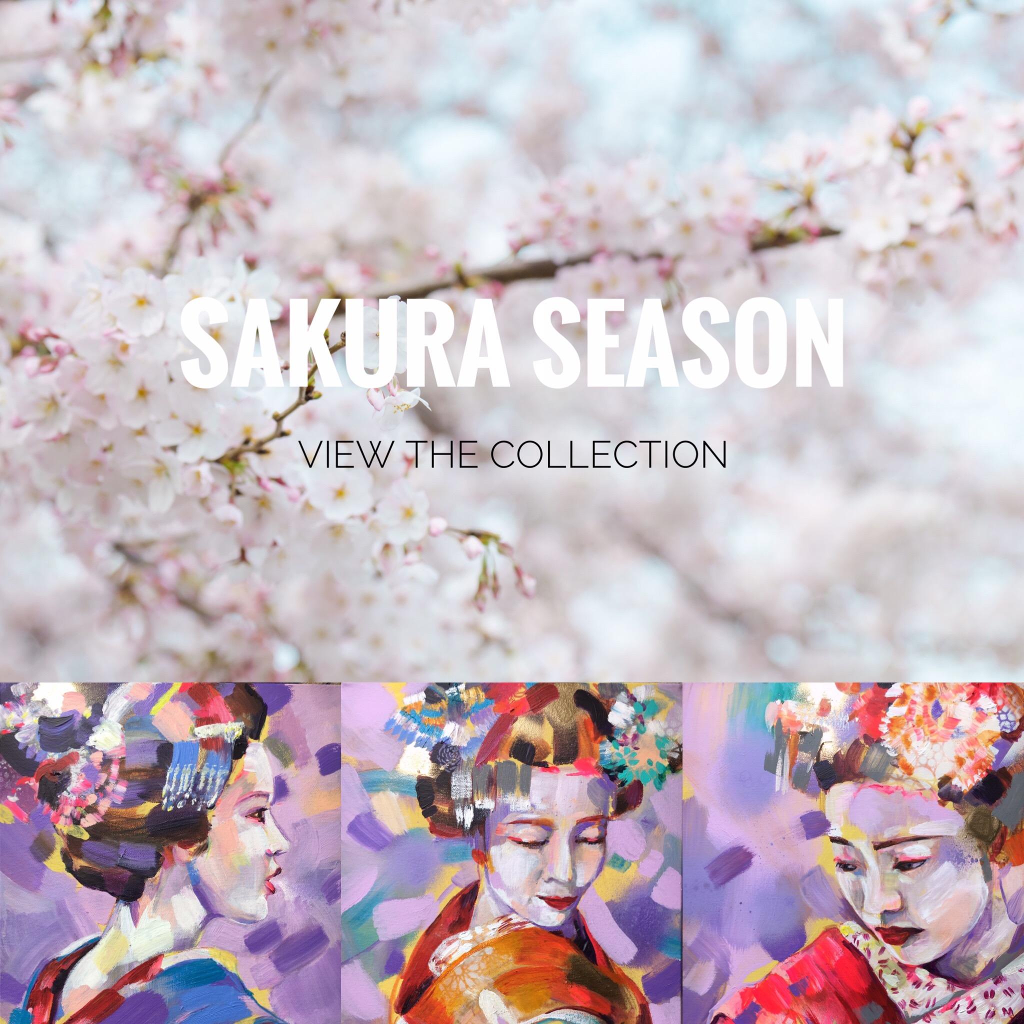 Sian Storey Art Sakura Season.JPG