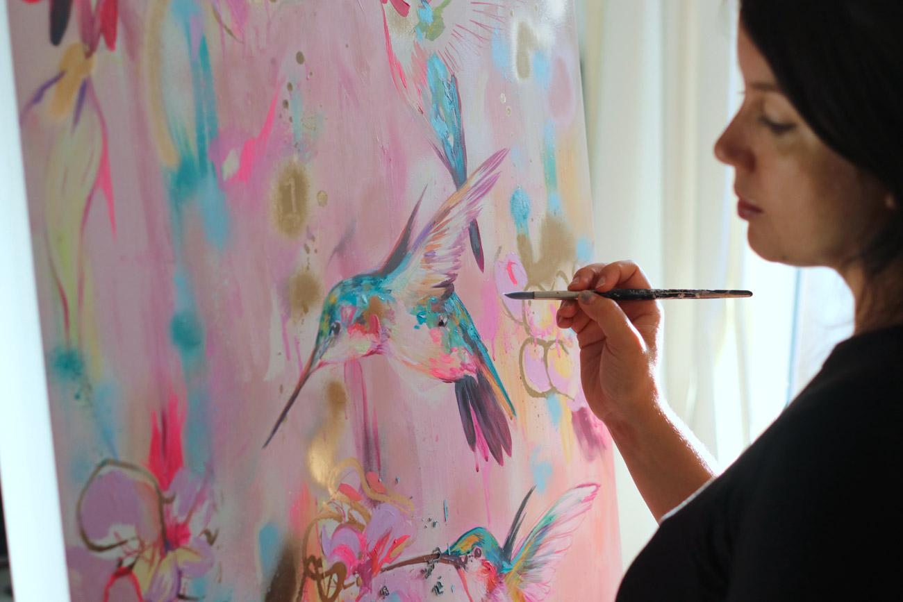 (C) Sian Storey Art Blossom Garden-2.jpg