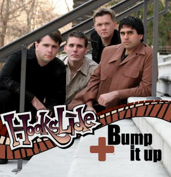"Purchase ""Bump it up"""