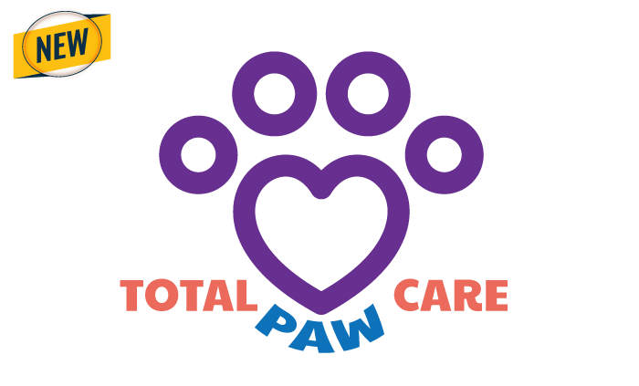 WashPaw Total Paw Care