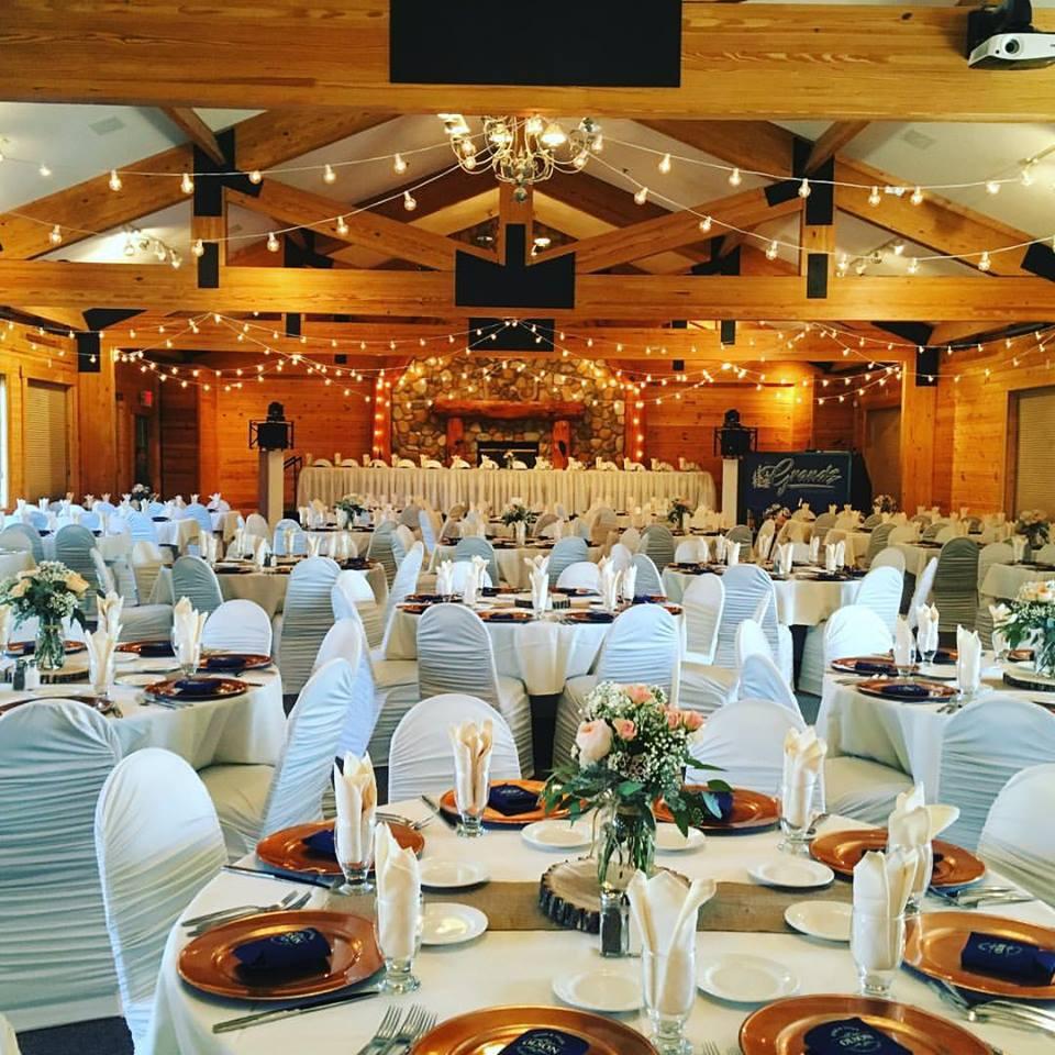 Decor & Rentals by Geyer Wedding & Event Rentals