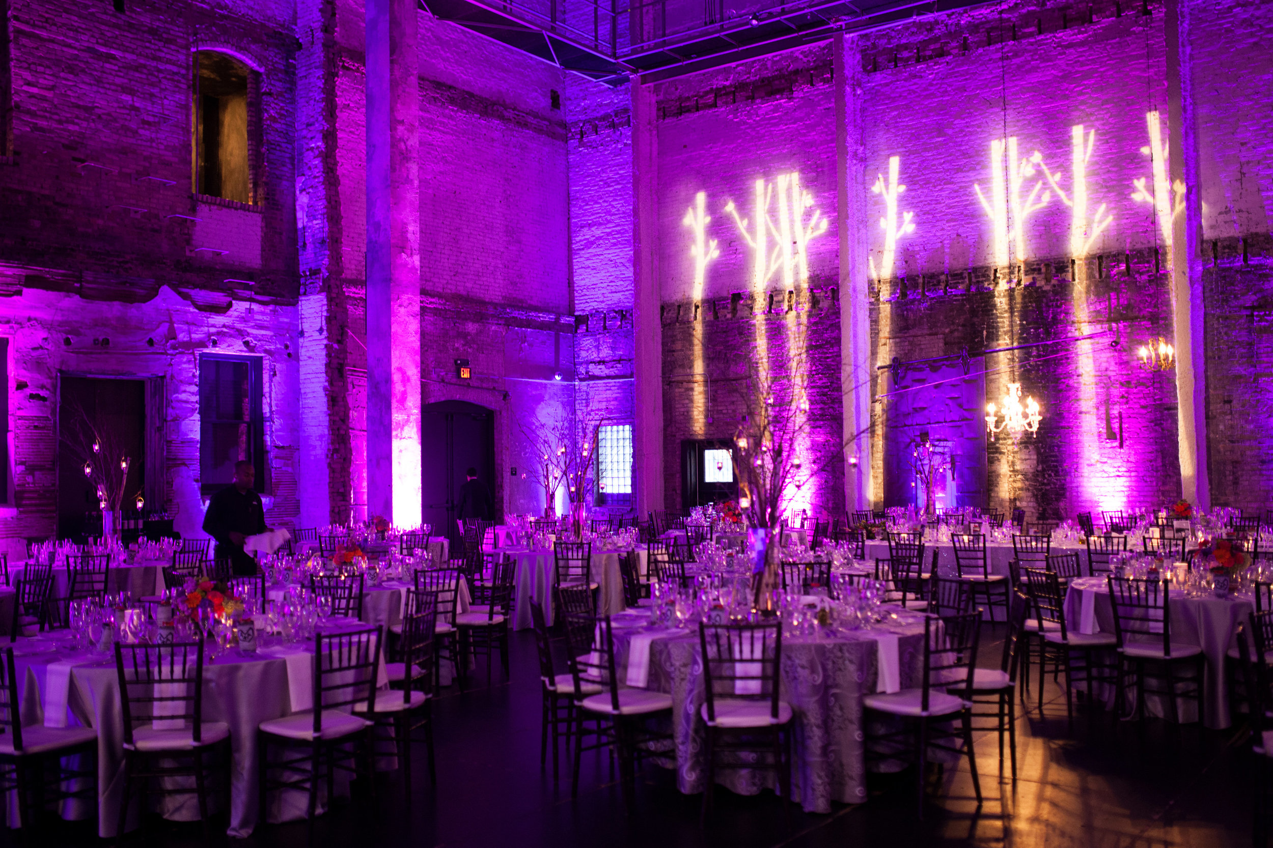 Event Lighting by Phos