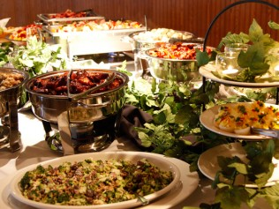 Catering by Henry's