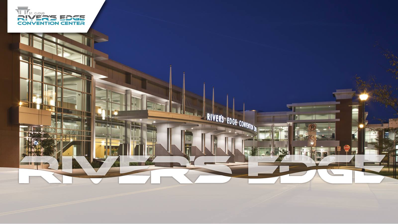 St. Cloud River's Edge Convention Center