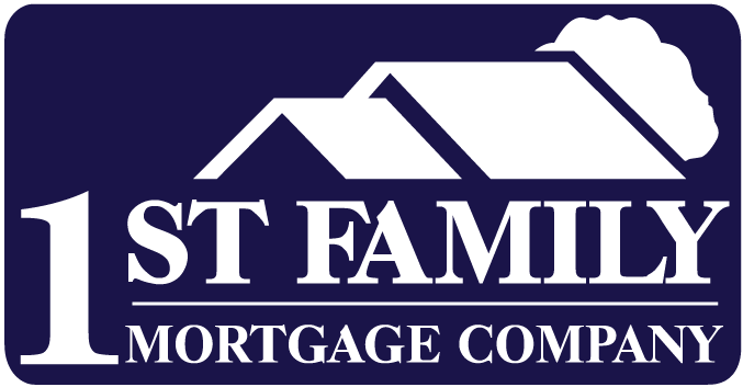 Thank you to our sponsor 1st Family Mortgage Company!