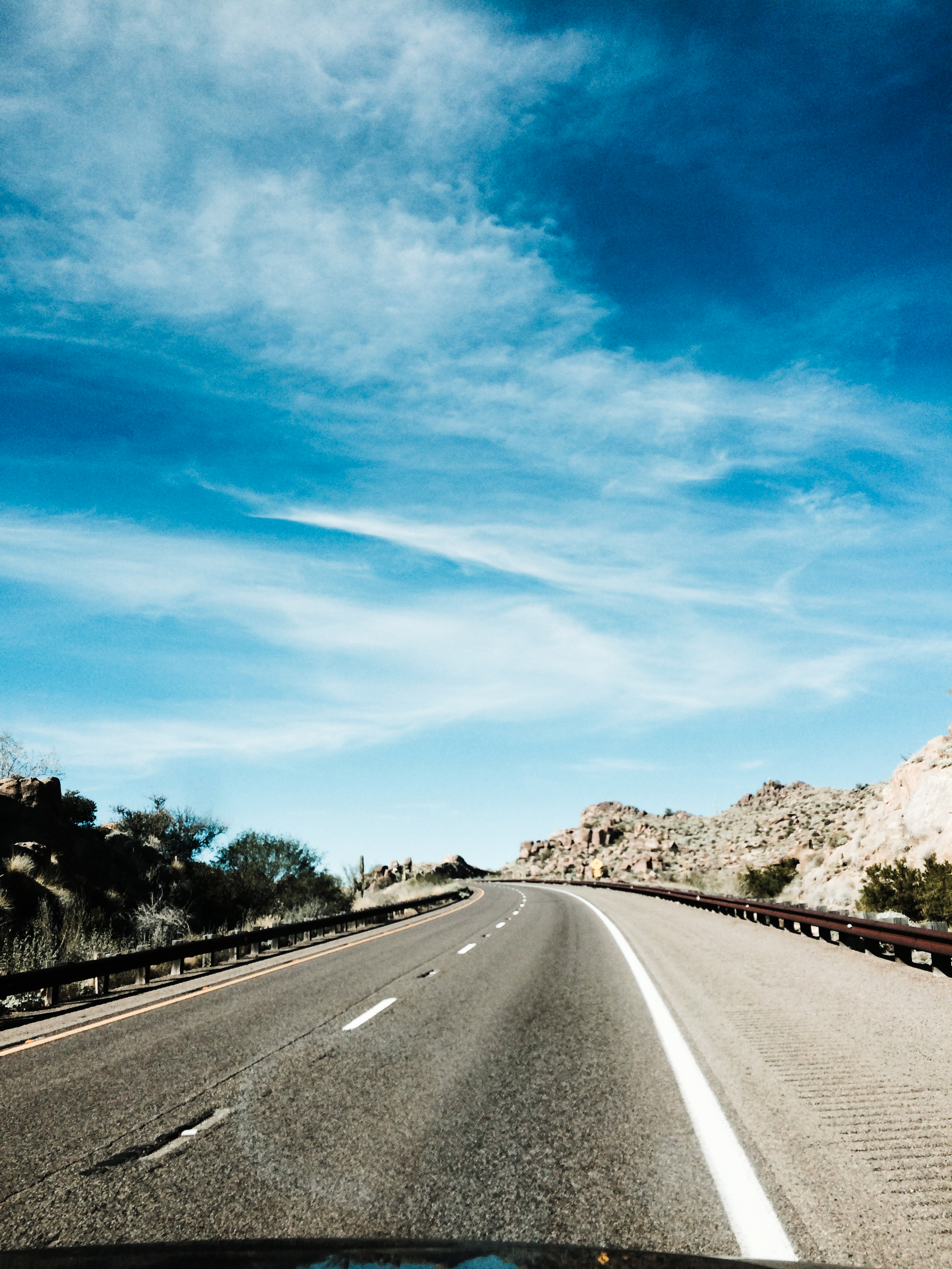 Love The Nortons: Cross Country Road Trip, CA to NY_7