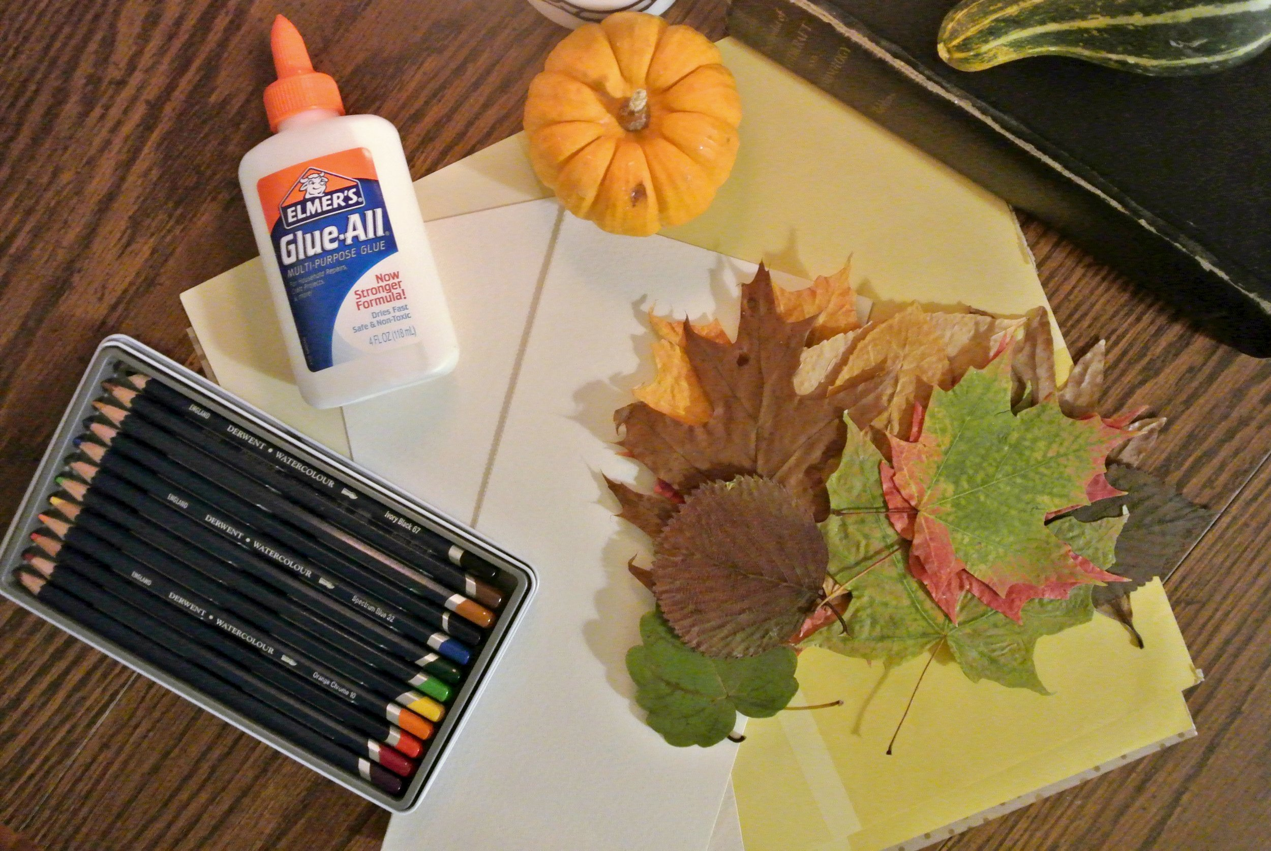 Leaf Supplies - S Hurd