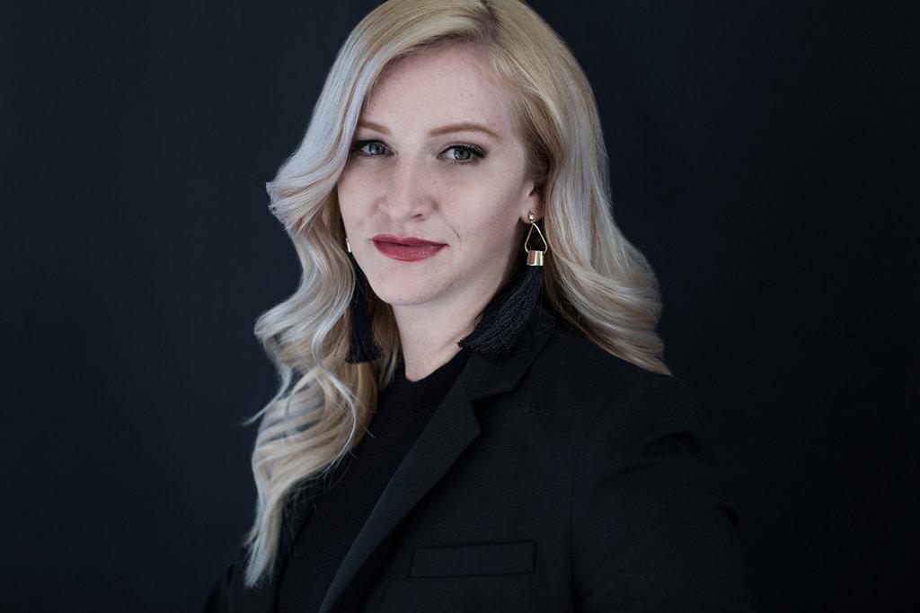 Hair and Makeup by Jennifer Bartlett