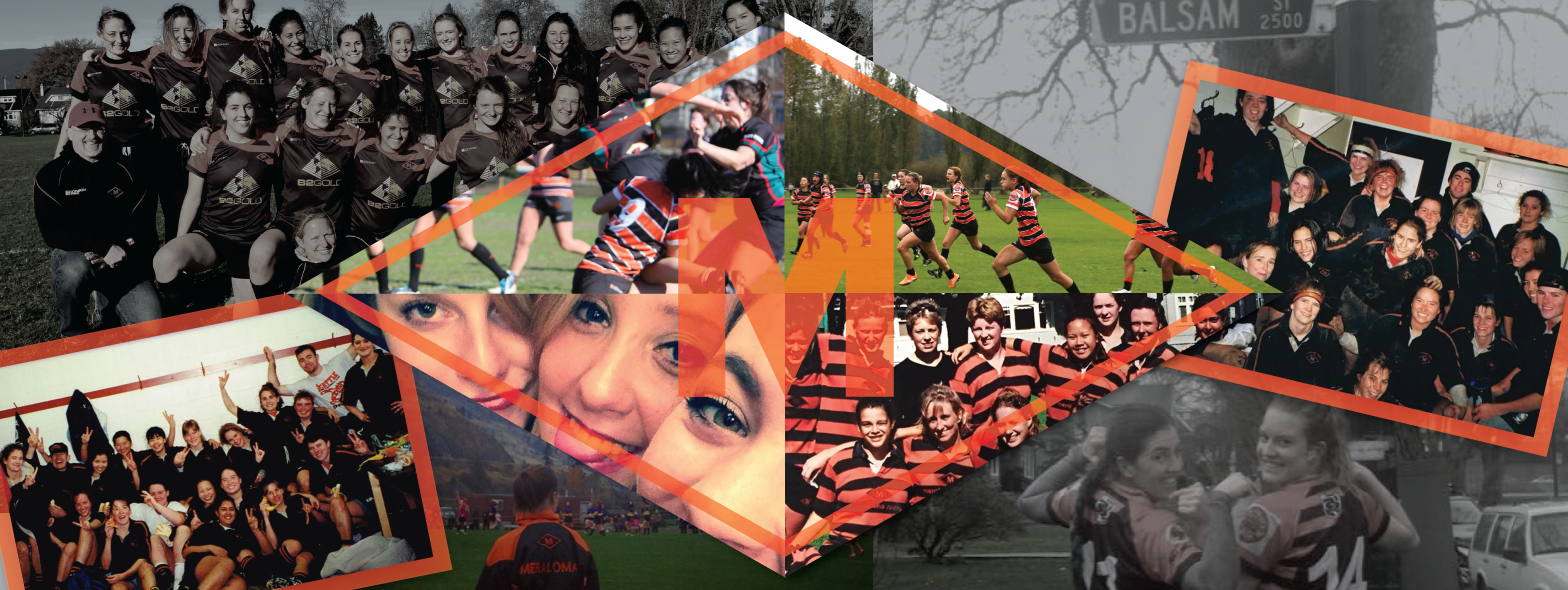 Meraloma Women's Rugby