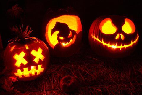 Pumpkin Night Fundraiser - Food, booze basket raffle, and pumpkin carving!