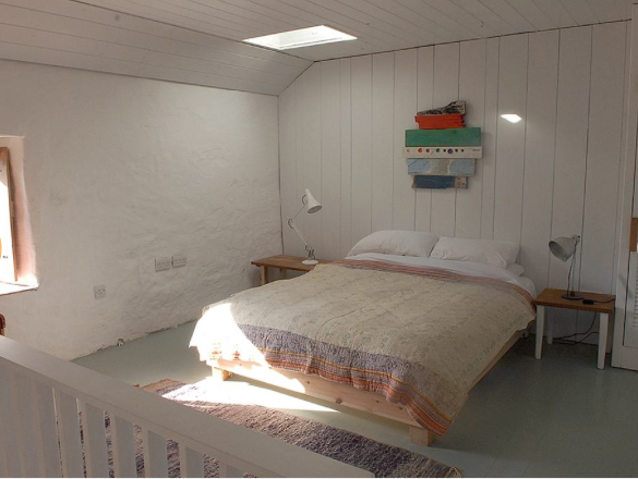 Coach House Ensuite Bedroom
