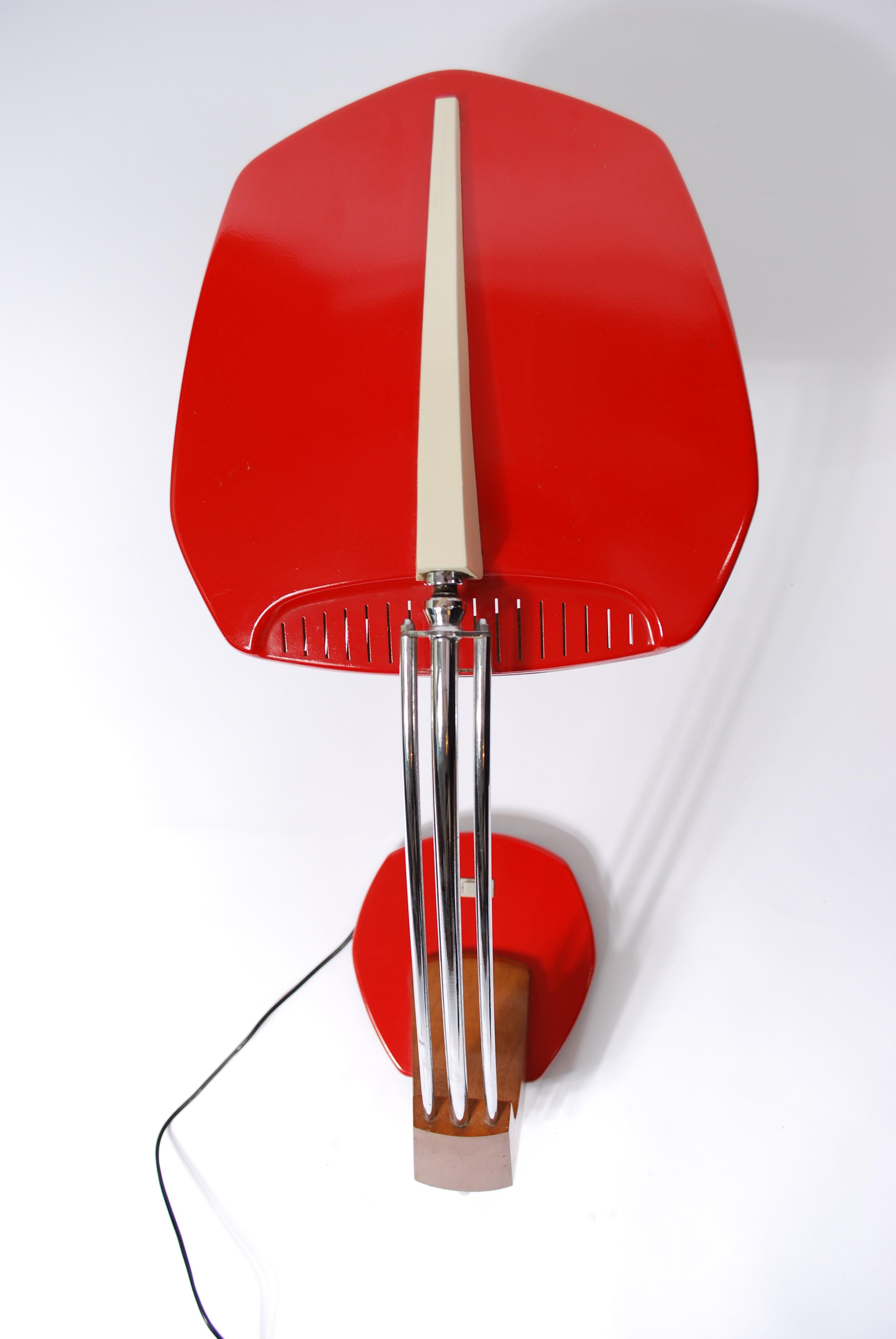 Fase Desk Lamp 60's